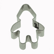 Gnome Cookie Cutter - (186GNS)