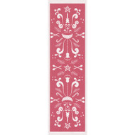Ekelund Table Runner - Tinas Jul-03R (Tinas Jul-03R)