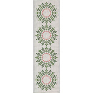 Ekelund Table Runner - Lingonkrans (Lingonkrans-R)