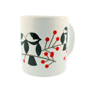 Ceramic Mug - Chickadee (190.07)