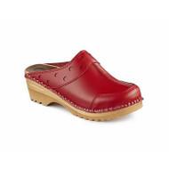 Durer Clogs in Red (6675-036)
