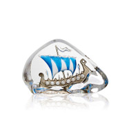 Nordic Icons Viking Ship (miniature) (88184)