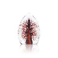 "Tree of Life Red (Mini) - by Mats Jonasson - 3"" (88213)"
