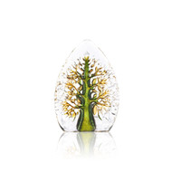 Tree of Life Green (Mini) - by Mats Jonasson - 3""