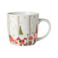 Christmas Gnome Mug (3088)