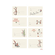 Christmas Gift Labels - Maileg (13-0082)