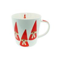 Christmas Tomtar Mug - Gift Boxed