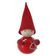Tonttu Christmas Elf - Triangelitonttu - Triangle (B6401)