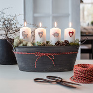 Candle Amore - Decoration Pins (10506)