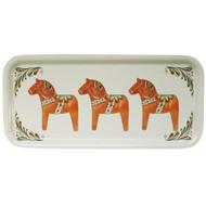 Dala Horse Tray (86405)