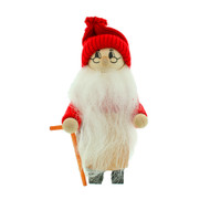 "Tomte with Cane - 7"" (21612)"