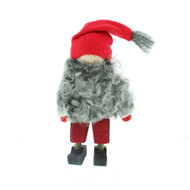 "Tomte Boy with Shorts - Red - 5"" (7054)"