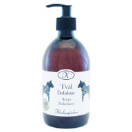 Dalahorse Liquid Hand & Body Soap - 16.9 oz. (131016)