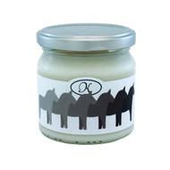 Dalahorse Candle - Scented Jar (600081)