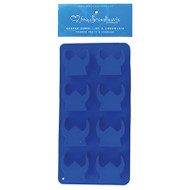 Viking Helmet Ice Cube Tray/Mold - Blue (57062B)