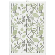 Ekelund Tea/Kitchen Towel - Fagel Green (Fagel Green)