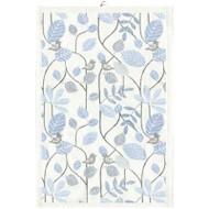 Ekelund Tea/Kitchen Towel - Fagel Blue (Fagel Blue)