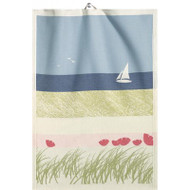 Ekelund Tea/Kitchen Towel - Summer (Summer)