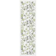 Ekelund Table Runner - Fagel Green (Fagel Green-R)