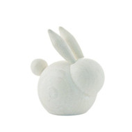 Pupunen Bunny - White (B629)