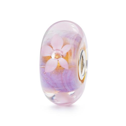 Sea Anemone Bead - Trollbeads - Glass (TB10200