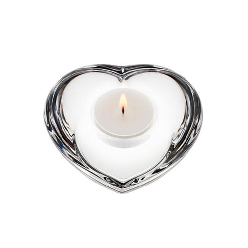 Nordic Lights - Amour Votive Candleholder - Orrefors