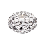 Orrefors Lighting - Raspberry Votive Candleholder