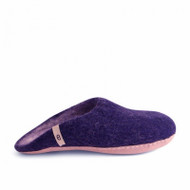 Egos Copenhagen Slipper - Blue