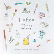 Lefse Day Children's Book (51499)