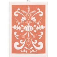 Ekelund Tea/Kitchen Towel - Tinas Skord (Tinas Skord)