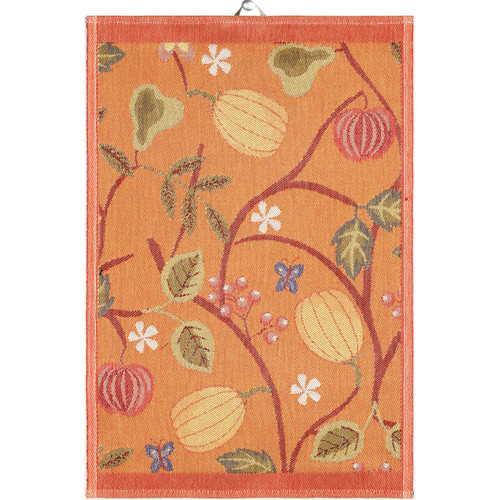 Ekelund Tea/Kitchen Towel - Tradgarden (Tradgarden)