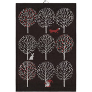Ekelund Tea/Kitchen Towel - December (December)