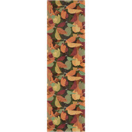 Ekelund Table Runner - Hostvindar - 14 inch x 47 inch (Hostvindar-R