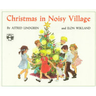 Christmas in Noisy Village - Paperback Book (503449)