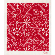 Swedish Dishcloth - Christmas Spirit (600385)