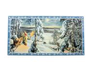 Scandinavian Christmas Poster (BKP9)