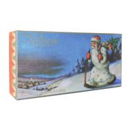 Victoria Christmas Soap - Old Swedish Santa (505046)