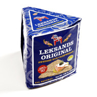 Swedish Rye Crispbread - Leksands Original (37021)