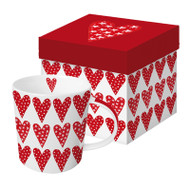 Lots of Love Mug - Gift Boxed (602462)