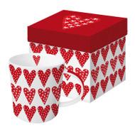 Lots of Love Mug - Gift Boxed (602462)
