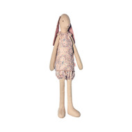Maileg Girl Bunny - Medium - 18 inches head to toe!