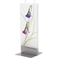 Handmade Flat Candle - Wildflower (FL001)