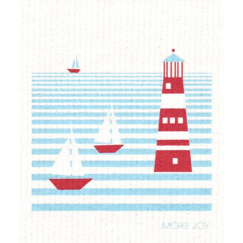 Swedish Dishcloth - Lighthouse (70100)