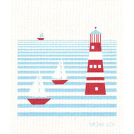 Swedish Dishcloth - Lighthouse (70100)