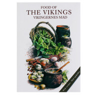 Notecard Folio - Food For The Vikings - 8 Recipes In (68-FOOD)