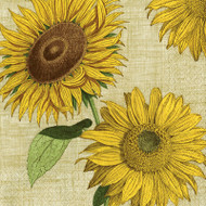 Under the Sun Luncheon Napkins (10710L)