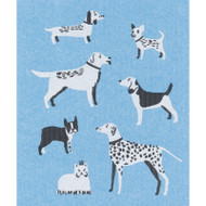 Swedish Dishcloth - Dog Days (70104)