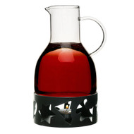 Holiday Glogg Pot with Warmer (5015683)