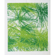 Swedish Dishcloth - White Pines (218.63)