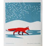 Swedish Dishcloth - Nordic Fox (219.78)